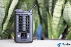 bickel mighty portable vaporizer