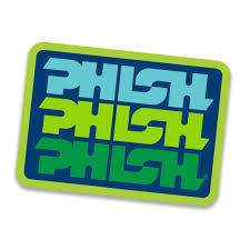Ddc X Phish Sticker Shop The Phish Dry Goods Official Store