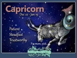 capricorn man capricorn men traits in