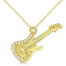 pendant necklace 14k yellow gold