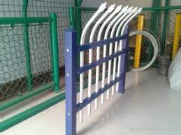China Folding Safety Fence For Pool Temporary Pool Fence China Temporary Pool Fence Decorational Flat Fence