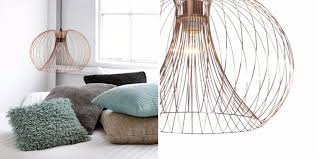 the trend beautiful copper home