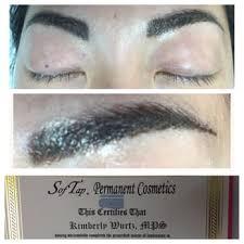 softap permanent makeup specialist yelp