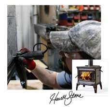 wood gas stoves