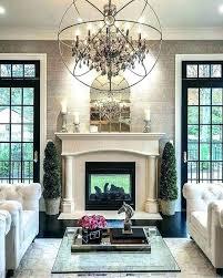 fireplace decorating ideas mantel