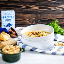 This Hearty Fish Chowder is Perfect for ...