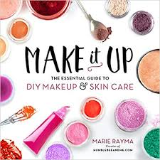 the essential guide to diy makeup and