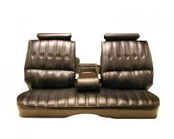 chevrolet monte carlo seat covers
