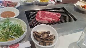keum ho garden korean bbq restaurant