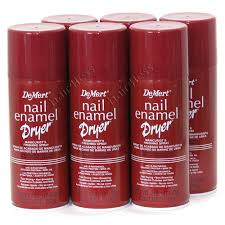 demert nail enamel dryer 7 5 oz