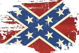 confederate flag usa america united