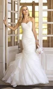 Pin by Melba Campbell on Weddings | Stella york wedding dress ...