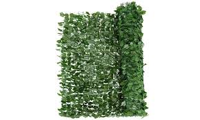 Up To 61 Off On 59 X95 Faux Ivy Leaf Decor Groupon Goods