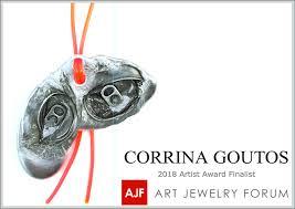 press honors corrina goutos