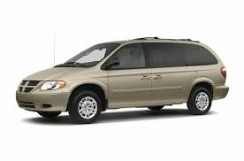 2006 dodge grand caravan specs trims