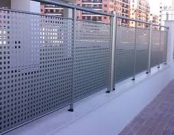 Square Hole Perforated Metal Mesh Perforated Metal Mesh Perforated Metal Mesh