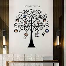Hm94002 Fashion Decor Diy Home Decorative Wall Decal Family Tree Photo Frame Wall Sticker Buy Photo Frame Wall Sticker Tree Photo Frame Wall Sticker Family Tree Photo Frame Wall Sticker Product On Alibaba Com