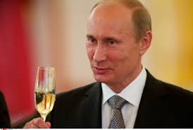 Прокопьевск | Как Владимир Путин отпразднует день рождения - БезФормата