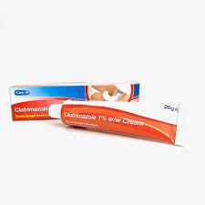 clotrimazole canesten cream 1 20g