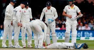 Steve Smith withdrawn from Lord's Test with delayed concussion