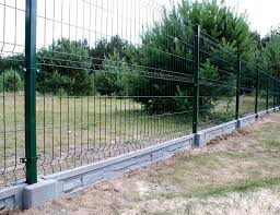 China Square Post Fence Manufacturers And Suppliers Hua Guang