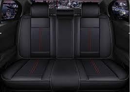 best quality full set car seat covers
