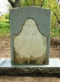 Alvin Smith grave, Palmyra, New York - Religious Education - Digital  Collections