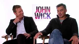 John Wick - Chad Stahelski and David Leitch interview | Empire ...