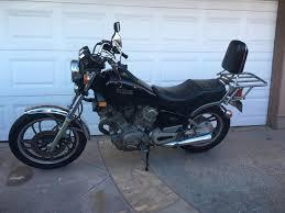 1981 yamaha virago 750 motorcycles