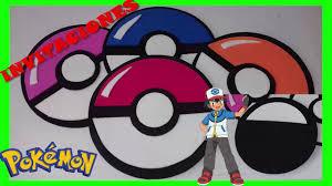 Invitacion Fiesta Pokemon Go Youtube