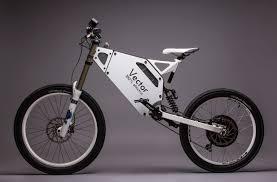 vector electric bikes from ukraine