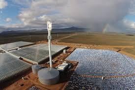 obnovitelné zdroje energie – Ekologické bydlení
