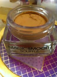 l magic smooth souffle foundation