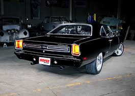 Armando Johnson's 1969 Plymouth GTX | BMC | CarBuff Network