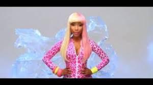 nicki minaj super b video inspired