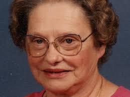 Ora Mae Sommer | Obituaries | globegazette.com