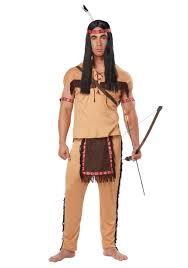 native american brave costume for s
