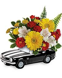 67 chevy camaro bouquet in naples fl
