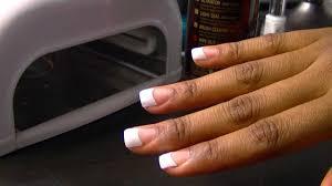 uv gel nail tutorials do your nails at