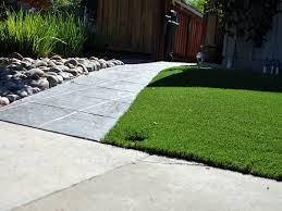 paver patio front yard landscaping ideas