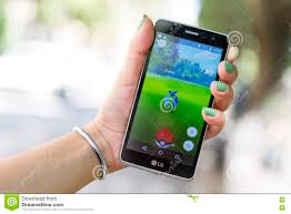 Pokemon Go Game In A Hand. Zubat Editorial Photography - Image of  encounter, free: 74736847