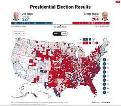 บิ๊กเกรียน - #เลือกตั้งเมืองลุงแซม World Forum ข่าวสาร ต่าง ประเทศ รายงาน  ผลการเลือกตั้งประธานาธิบดี สหรัฐ ?? #แอดมินจะเปลี่ยนภาพตามเวลา ณ เวลานี้  โจ ไบเดน มีคะแนนนำโดนัลด์ ทรัมป์ ย้อนอ่านข่าว  https://www.facebook.com/282260995579164/posts ...