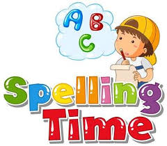 Spelling Young Stock Vector Illustration And Royalty Free Spelling Young  Clipart