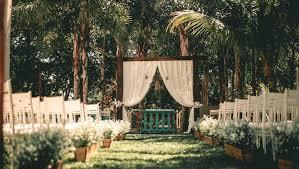 creative ideas for a wedding reception