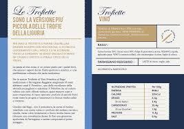 trofiette with primitivo wine in a
