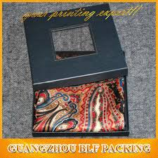 china handkerchief gift box china