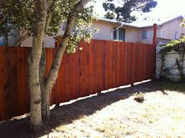 Four Steps To A Strong And Long Lasting Wood Fence