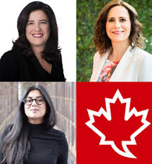 Canadian Club - Canadian Startups - Media Events
