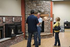 fireplaces stone patios grill islands