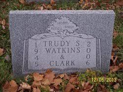Trudy Sue Watkins Clark (1945-2006) - Find A Grave Memorial